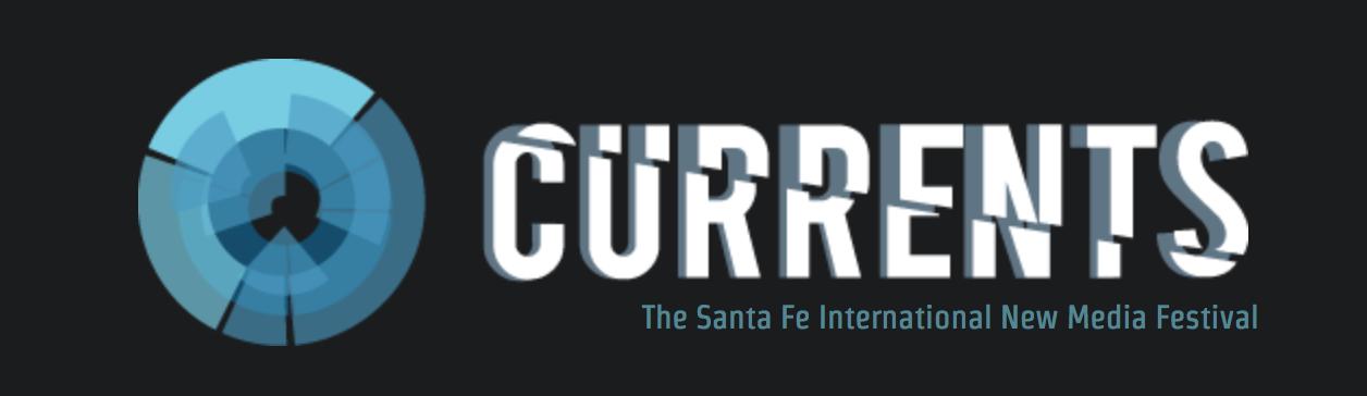 CURRENTS, new media Festival