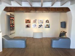 Installation shot_ front room