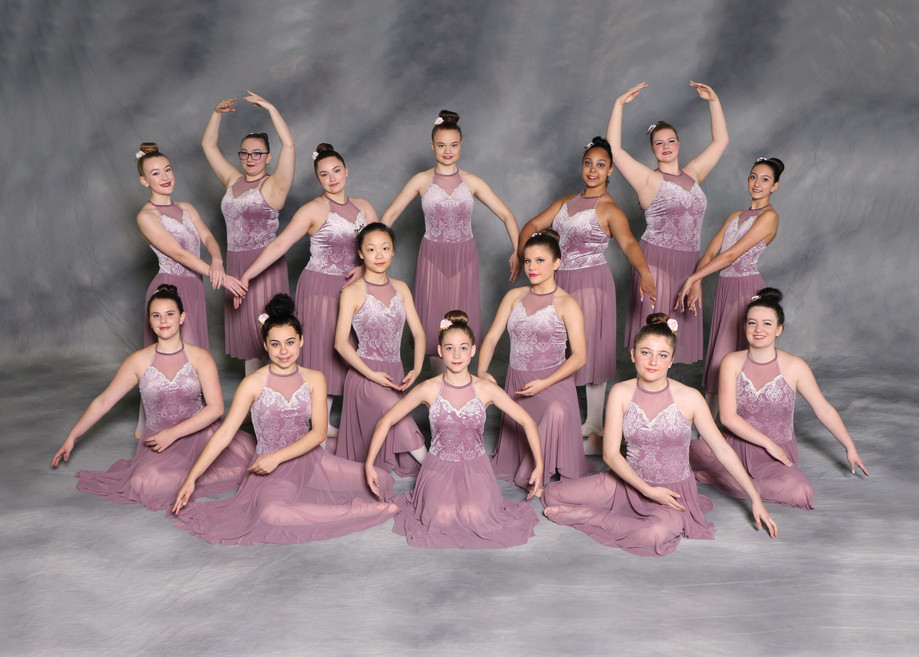 The Violet Hour (Ballet)