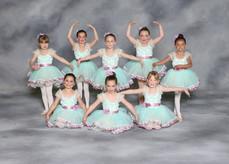 When She Loved Me (Ballet)
