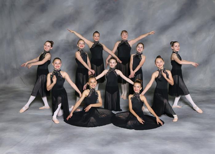 When Night Falls (Ballet)