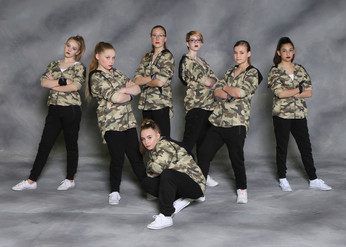 P Squad (Hip Hop)