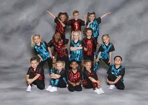 Lil Tribe Crew (Hip Hop)