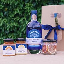 Bathurst Grange Distillery Christmas Gin Gift Set