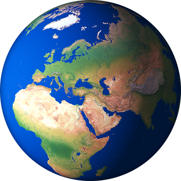 3d earth render_3536349.png