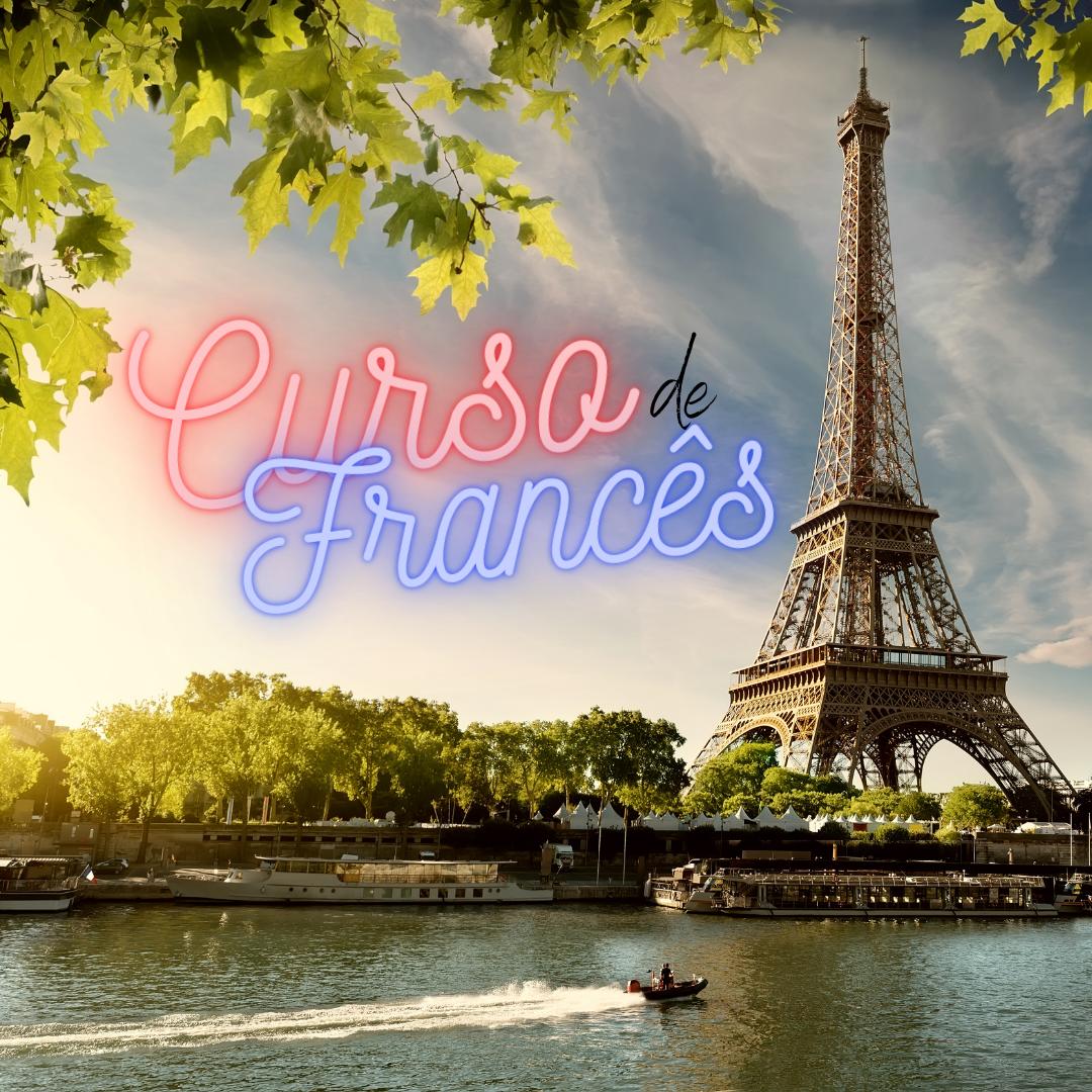 Curso de Francês da Ih, Aprendi!