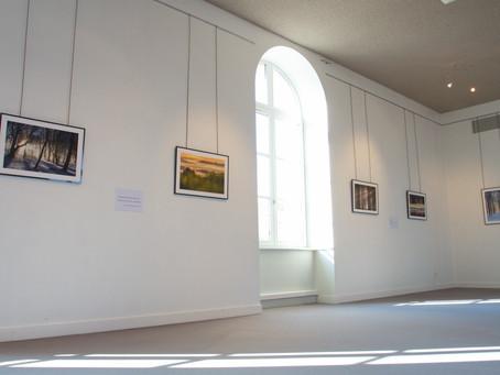 Exposition à Château-Chinon