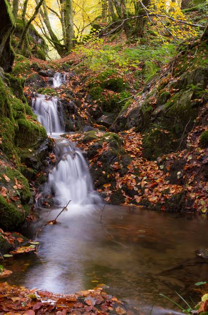 Ruisseau de Préperny
