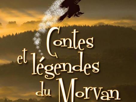 Contes et légendes du Morvan