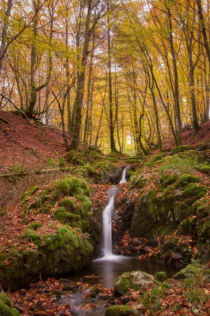Cascades de Préperny