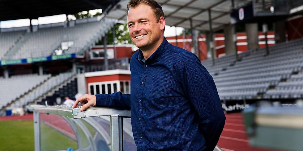 Aarhus Elite - Taktik og verbalt boldspil