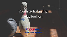 Youth Schlarship application.JPG