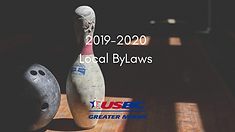 2019-2020 United State Bowling Congress