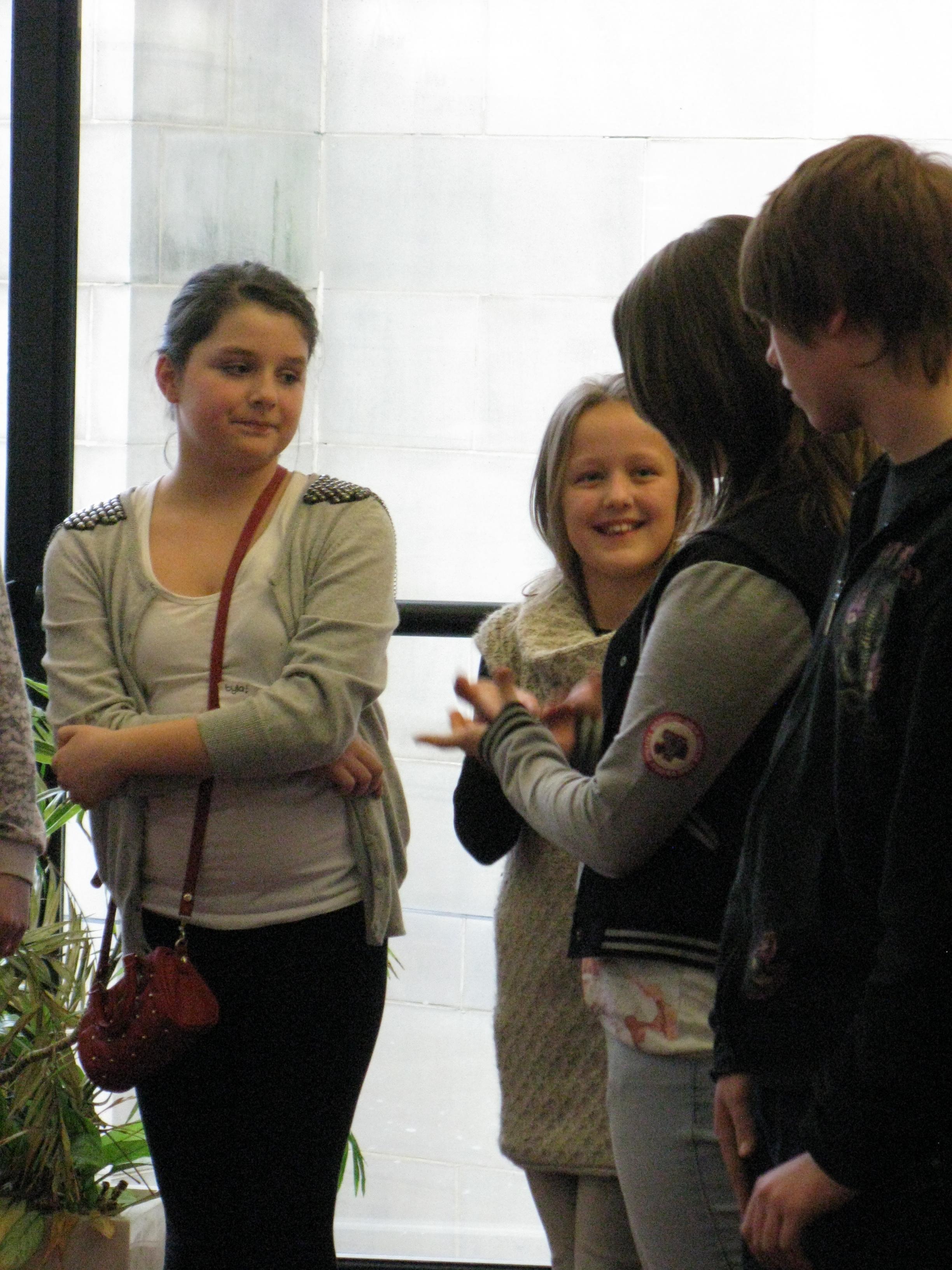 Regional Youth Theatre Festival