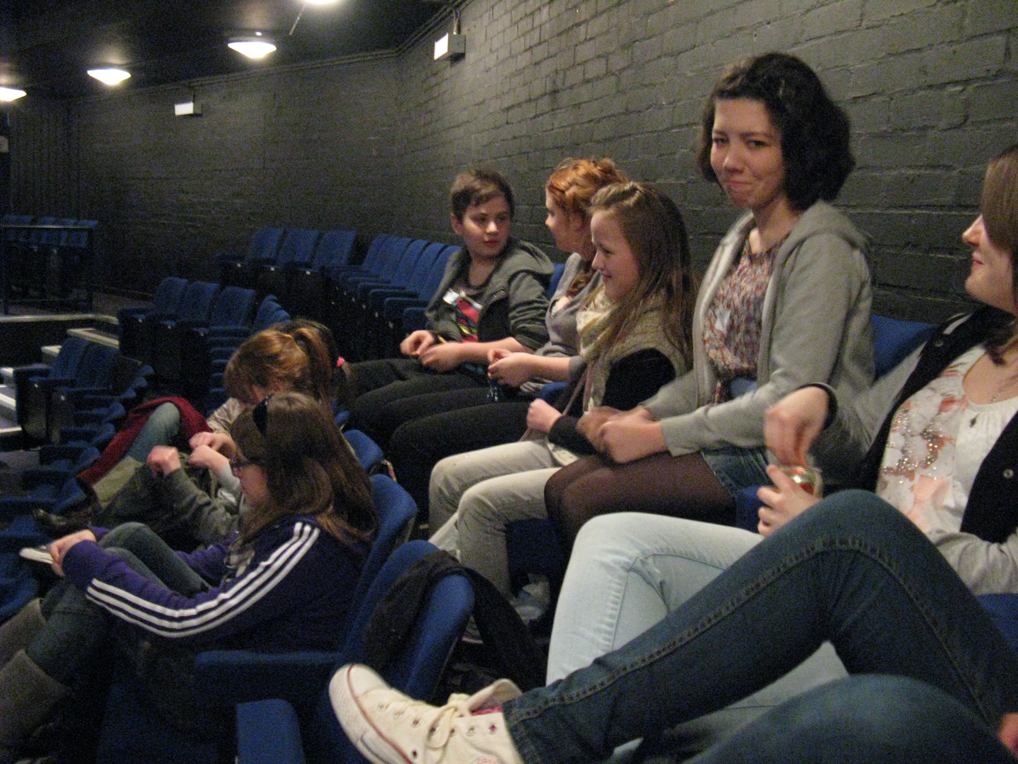 Regional Youth Theatre Festival
