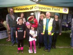 Copperas Field Fun Day