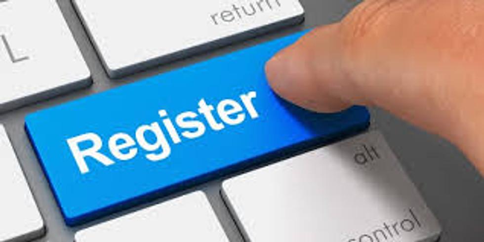 YOUtheatre UK Registration