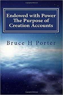 Endowed with Power, Purpose of Creation Accounts
