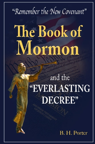 The Book of Mormon and the Everlasting Decree