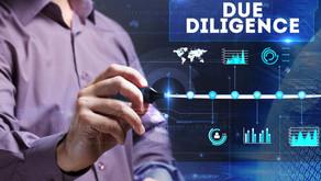 Kvalitet på redovisning och budgets: En kritisk del av Due Diligence