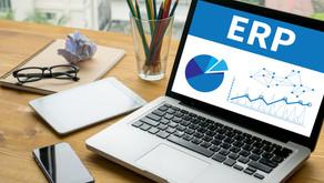 Införande av ERP system