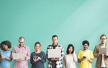 Möte | Digitalt Företag