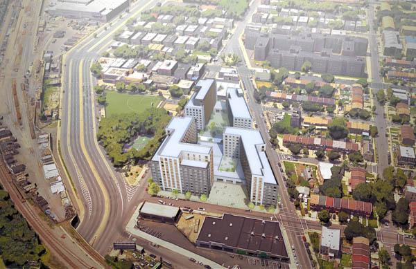 Ebenezer Plaza design_Morozov4_