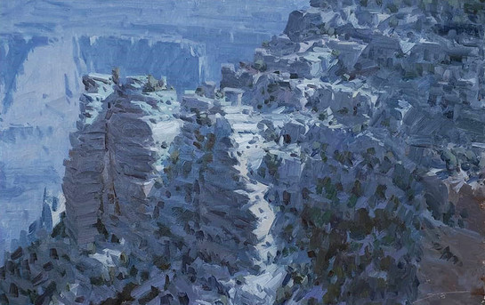 Rim Rock Castles