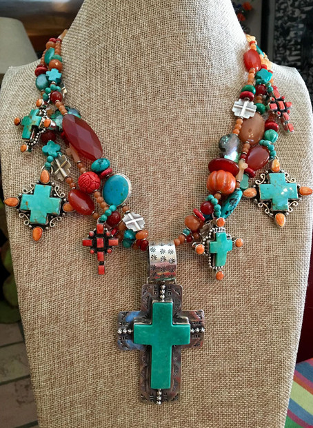 12 Crosses