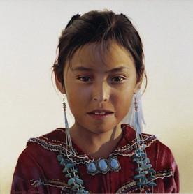 Navajo Daughter