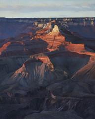 Canyon Shade