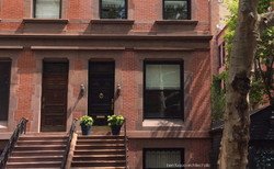 133 EAST 91ST STREET TOWNHOUSE, NEW