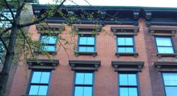 EAST 10 STREET, MANHATTAN TOWNHOUSES