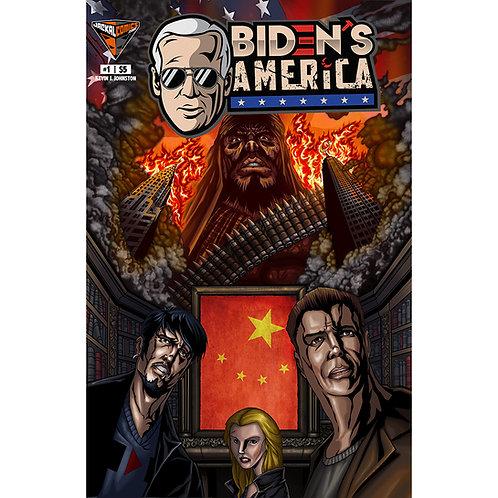Biden's America Issue 1