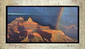 A Rainbow's Kiss