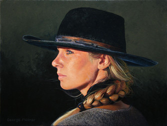Outlaw Chelsey Ruff