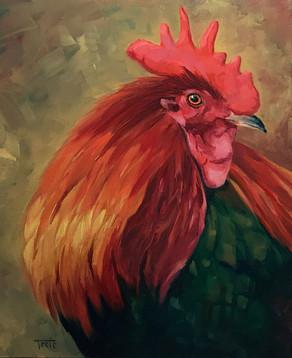 Poultrait