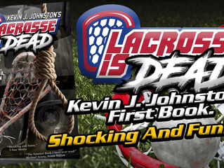 Kevin J. Johnston's First Book Drops in Price - Get Your Copy Today!