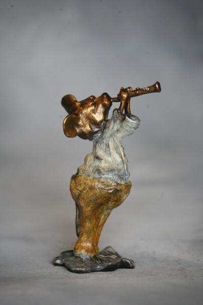 Micetro - Clarinet