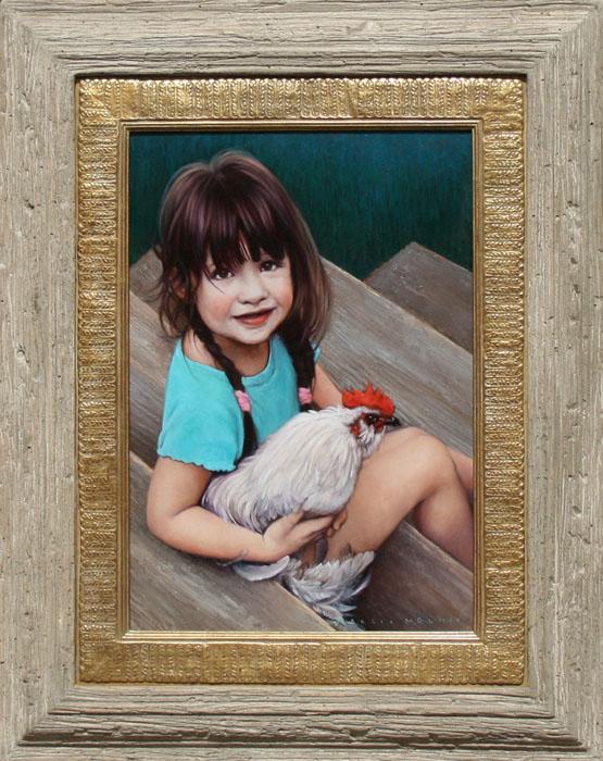 Marcia Molnar| Mountain View Wheat