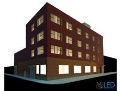 DUTCH KILLS OFFICE BUILDING
