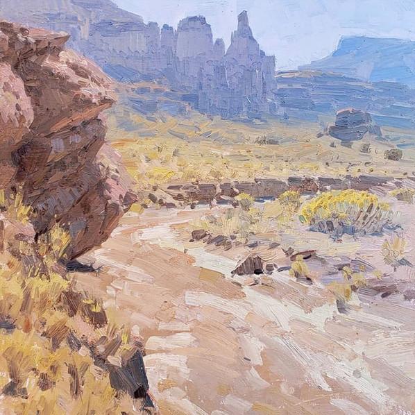 Dry Creek Bends