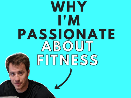 My story : A case study of finding passion and purpose