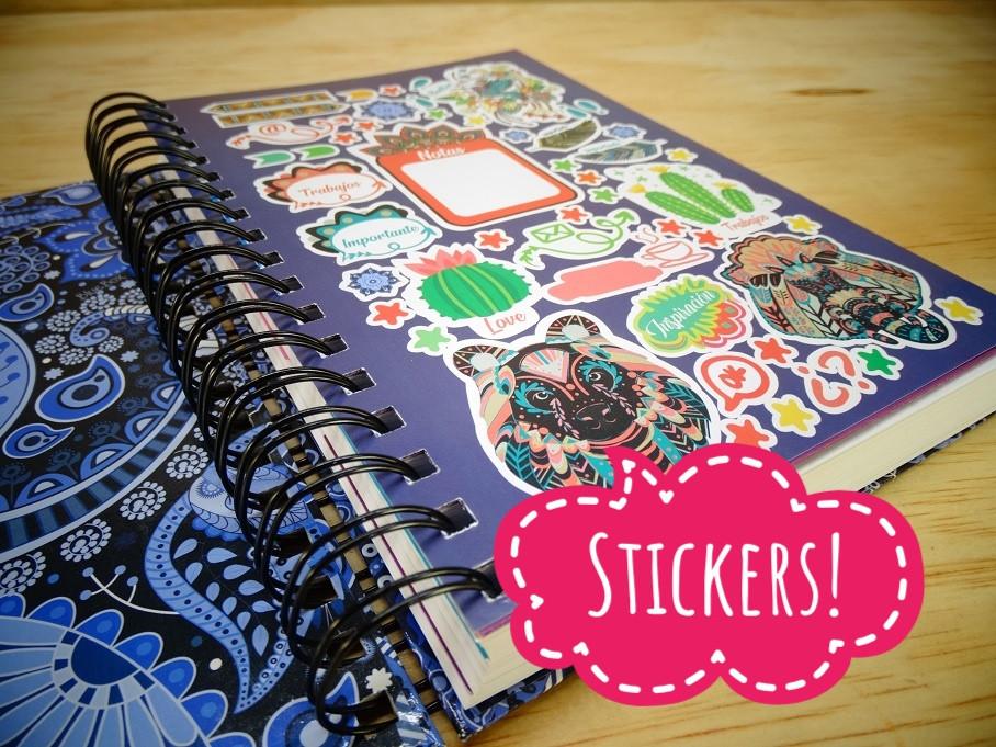 Cuadernos BlueBox