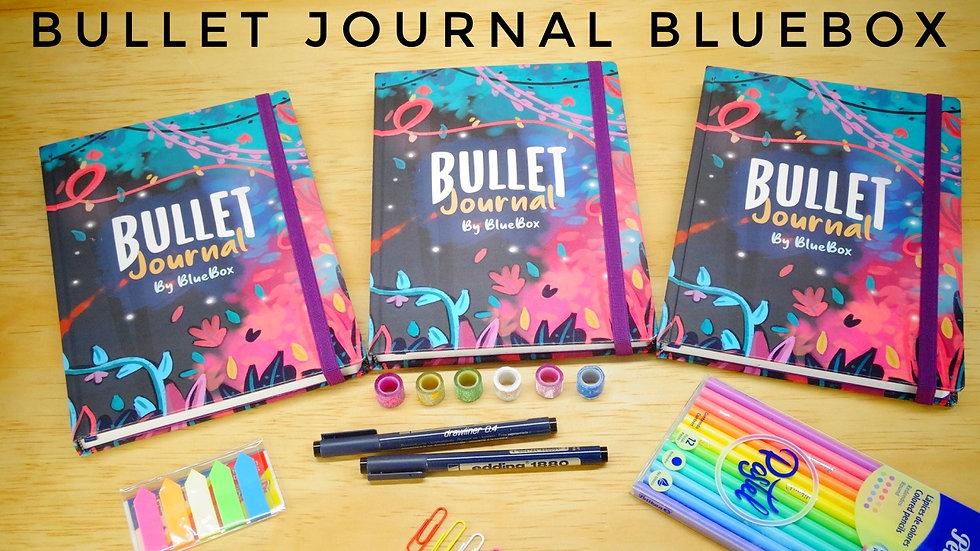 Bullet Journal by BlueBox