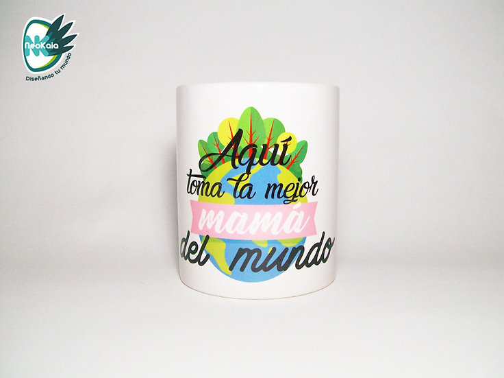 Mugs para Mamá