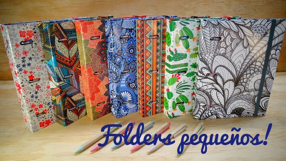 Combo Folder Pequeño