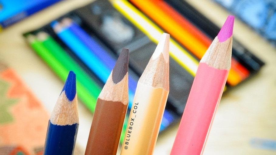Colores Jumbo x12 Pelikan