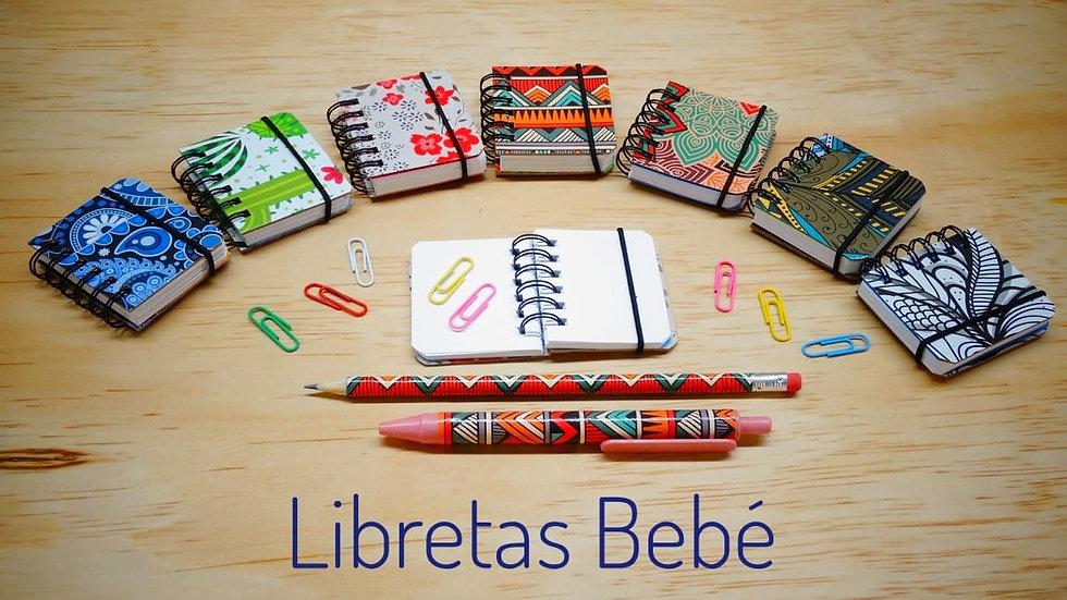 Libreta Bebé