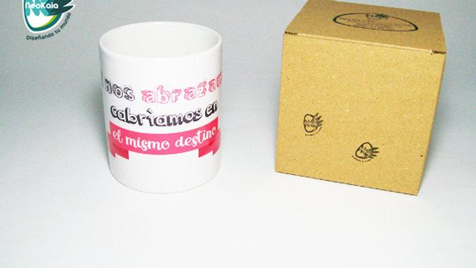 Mugs con Mensaje